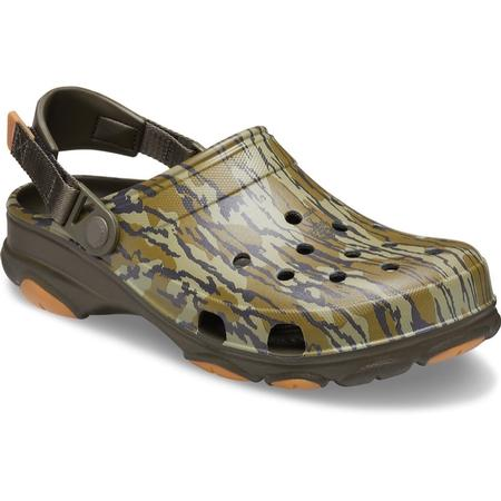 CROCS CLASSIC ALL-TERRAIN CLOG