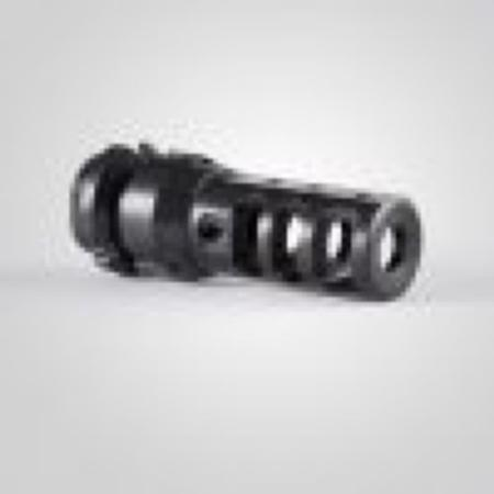DEAD AIR KEY MOUNT MUZZLE BRAKE