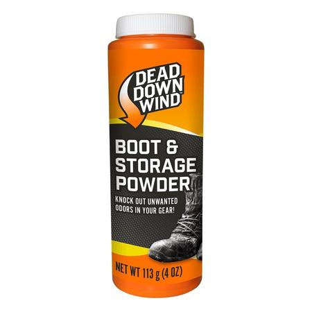 DEAD DOWN WIND BOOT  STORAGE POWDER
