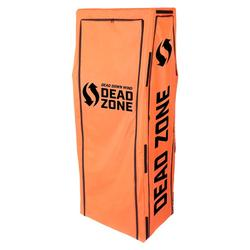 DEAD ZONE PORTABLE GEAR CLOSET ORANGE