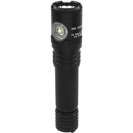 NIGHTSTICK USB RECHARGEABLE DUAL FLASHLIGHT