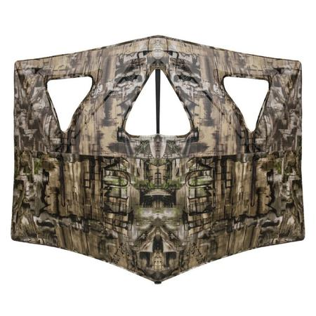 PRIMOS DOUBLE BULL SURROUNDVIEW STAKEOUT BLIND