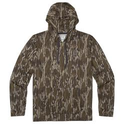 BROWNING HIPSTER-VS HOODED TEE ORG_BOTTOMLAND