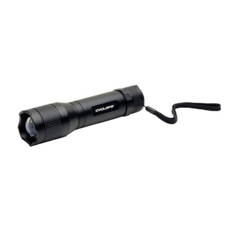 CYCLOPS LED TACTICAL FLASHLIGHT