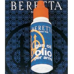 BERETTA GUN OIL 25 ML BOTTLE EACH