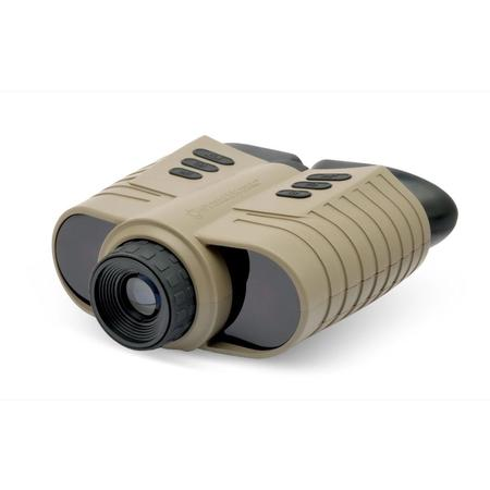 STEALTH NIGHT VISION DIGITAL BINOCULAR