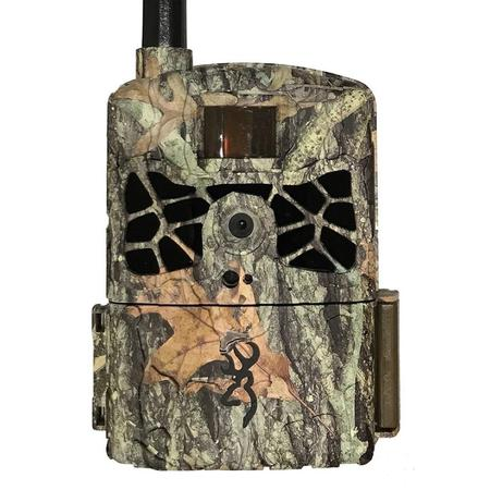 BROWNING DEFENDER WIRELESS PRO SCOUT VERIZON TRAIL CAMERA