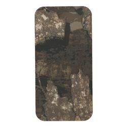 BANDED NOSO WADER RECTANGLE PATCH TIMBER