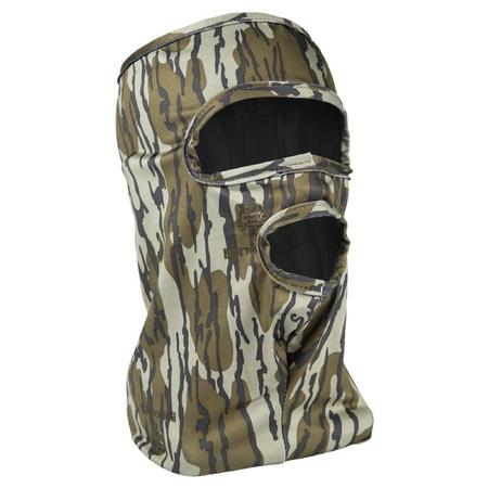 PRIMOS STRETCH FIT 3/4 FACE MASK