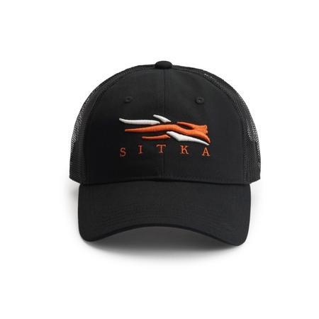SITKA ICON LO PRO TRUCKER MESHBACK HAT
