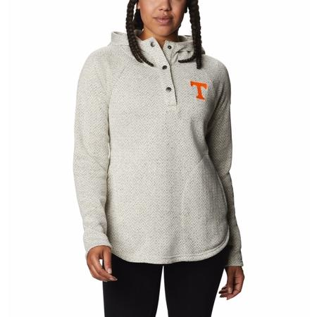 COLUMBIA COLLEGIATE DARLING DAYS PULLOVER