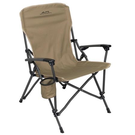 BROWNING LEISURE CHAIR