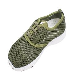 FROGG TOGGS SKIPPER YOUTH SHOE MOSSY_GREEN