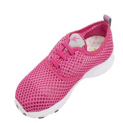 FROGG TOGGS SKIPPER YOUTH SHOE PINK