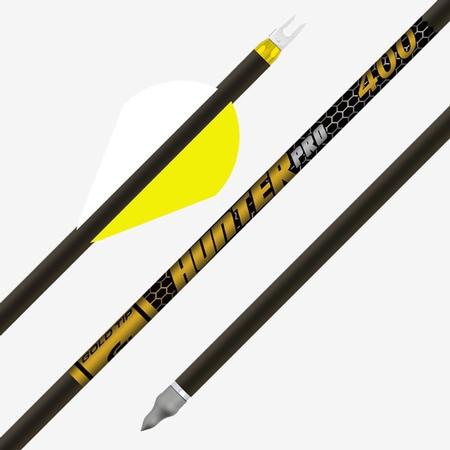 GOLD TIP HUNTER  PRO 340 ARROWS