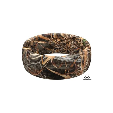 GROOVE LIFE REALTREE RING
