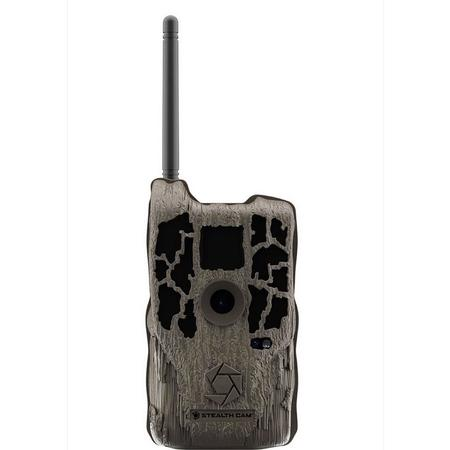 STEALTH FLX-WIRELESS BLUETOOTH CAMERA