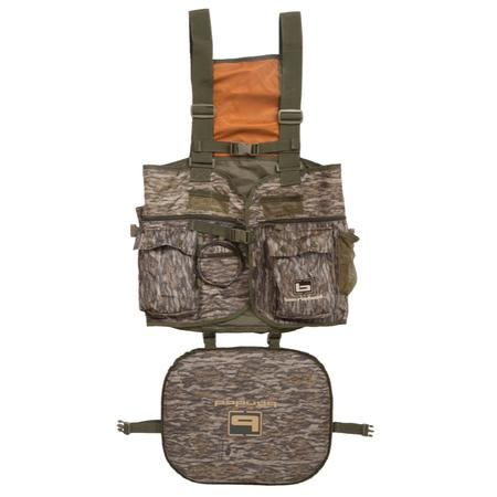 BANDED AIR TURKEY VEST