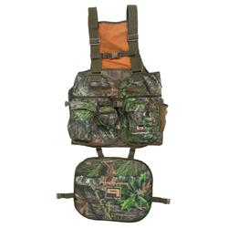 BANDED AIR TURKEY VEST OBSESSION