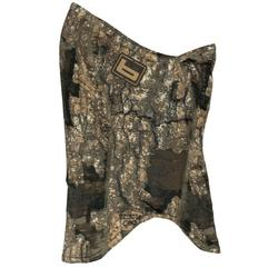 BANDED CONTOUR NECK GAITER TIMBER