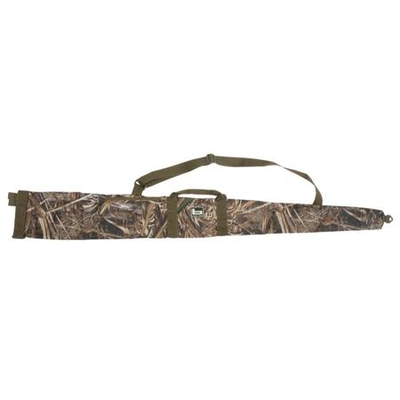 BANDED PACKABLE GUN CASE