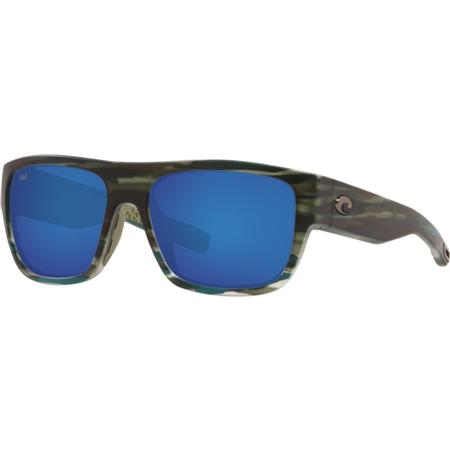 COSTA SAMPAN 580G MATTE REEF GLASSES
