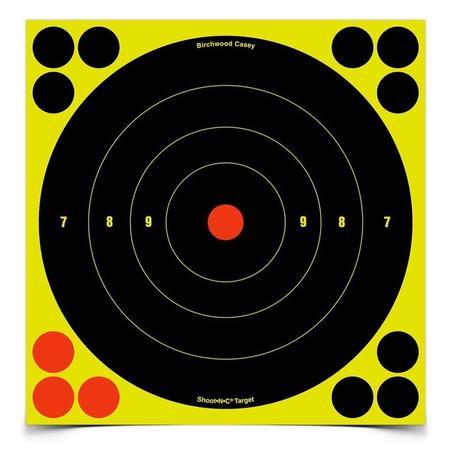 SHOOT N C 8`` REACTIVE TARGET