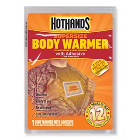 HEATMAX HOTHANDS BODY WARMER