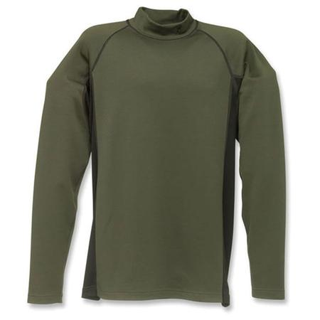 BROWNING WOOL BASE LAYER MOCK