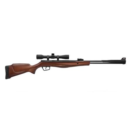 STOEGER S6000-E COMBO .177 AIR GUN