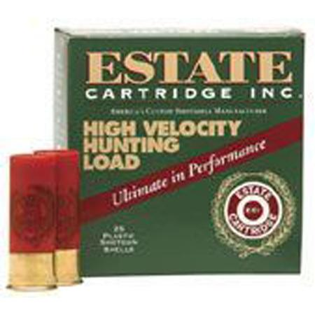 ESTATE HIGH V HUNTING LOAD 16GA