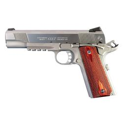 COLT 1911 XSE GOVERNMENT SS_ROSEWOOD