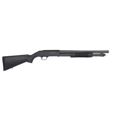 MOSSBERG M590 PUMP 18 1/2` SHOTGUN