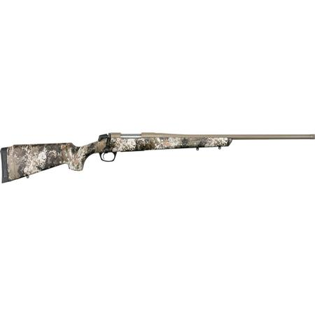 CVA CASCADE BOLT ACTION 6.5 PRC RIFLE