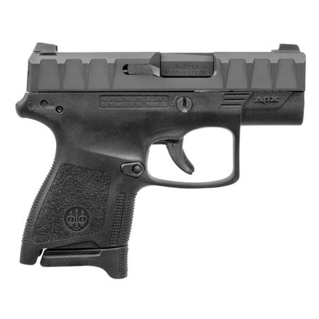 BERETTA APX CARRY STRIKER PISTOL