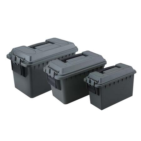 FOT PLASTIC MOLDED AMMO CAN
