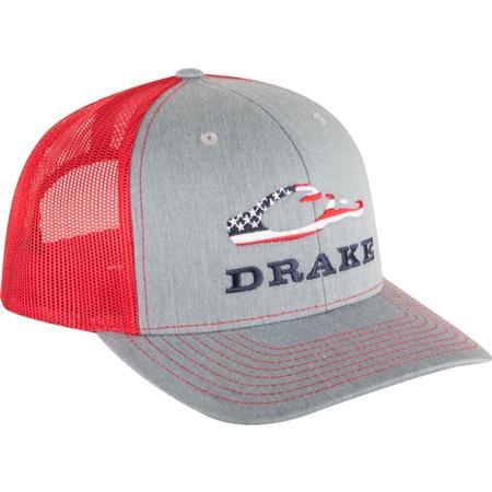 DRAKE AMERICANA CAP