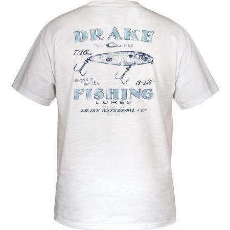 DRAKE DPF TOPWATER S/S T