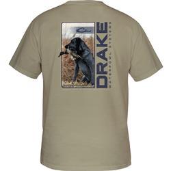 DRAKE LIVE RETRIEVE S/S T SANDSTONE