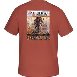DRAKE WATERFOWL HUNTING S/S T CUMIN