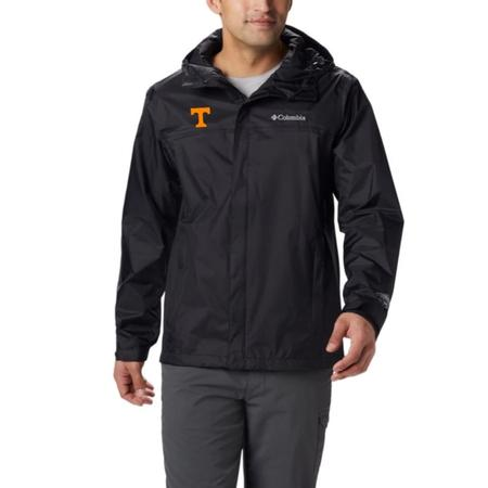 COLUMBIA COLLEGIATE WATERTIGHT II JACKET