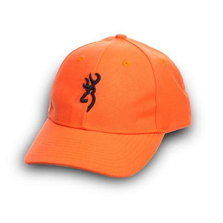BROWNING YOUTH SAFETY BLAZE CAP