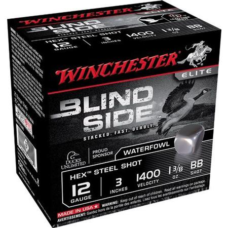 WINCHESTER BLIND SIDE 12GA 3