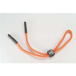 AES ROPE RETAINER ORANGE