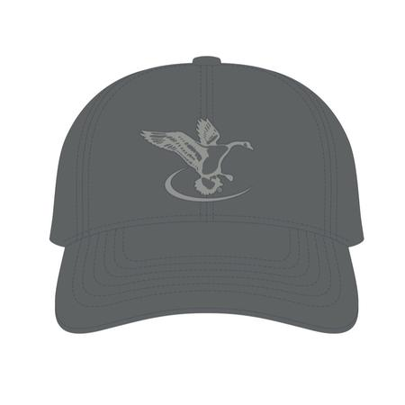 FLIGHT 942 GOOSE LOGO NYLON HAT