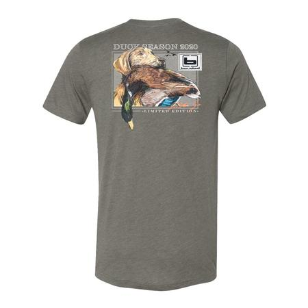 BANDED DUCK SEASON 2020 T-S