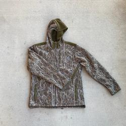 BROWNING WICKED WING HIGH PILE JACKET BOTTOMLAND