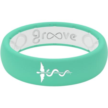 GROOVE LIFE HEROTHIN  RING