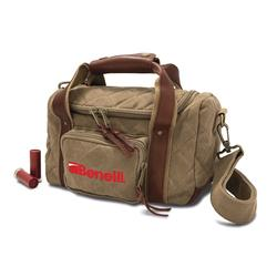 BENELLI LODGE SHELL CARRIER OLIVE_TAN