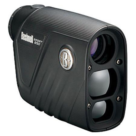 BUSHNELL SPORT850 RANGE FINDER